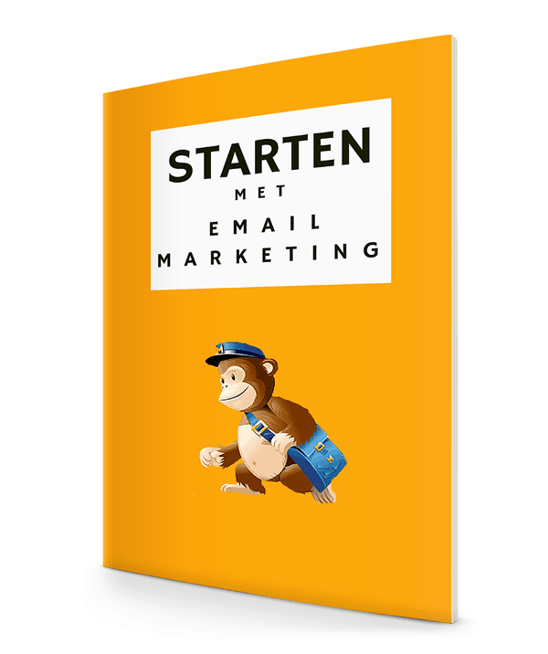 ebook starten met emailmarketing